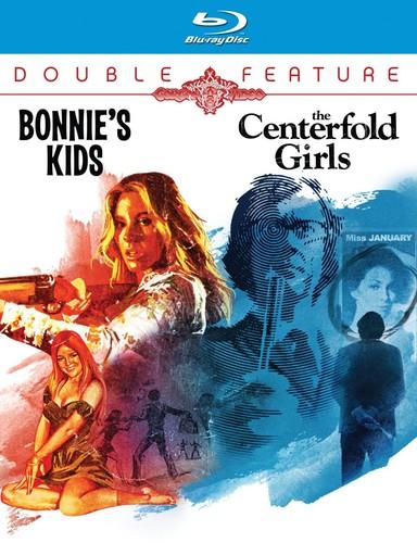 Bonnie's Kids /  The Centerfold Girls