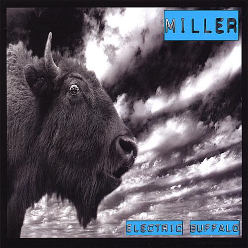 Electric Buffalo