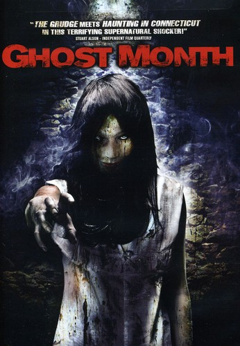 Ghost Month