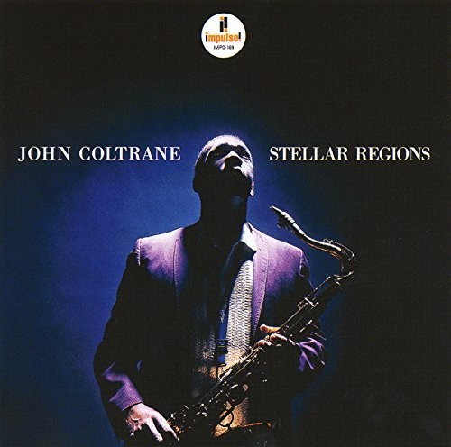 John Coltrane - Stellar Regions [Import]
