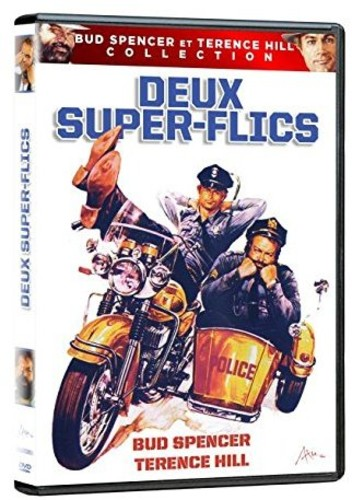 Deux Super-Flics [Import]