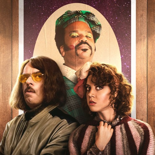 An Evening With Beverly Luff Linn (Original Motion Picture Soundtrack)