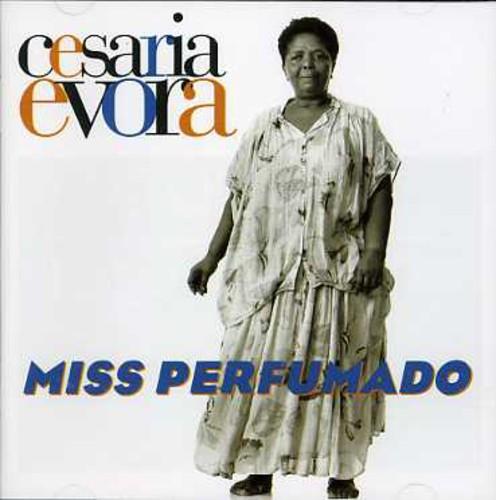 Cesaria Evora - Miss Perfumado [Import]