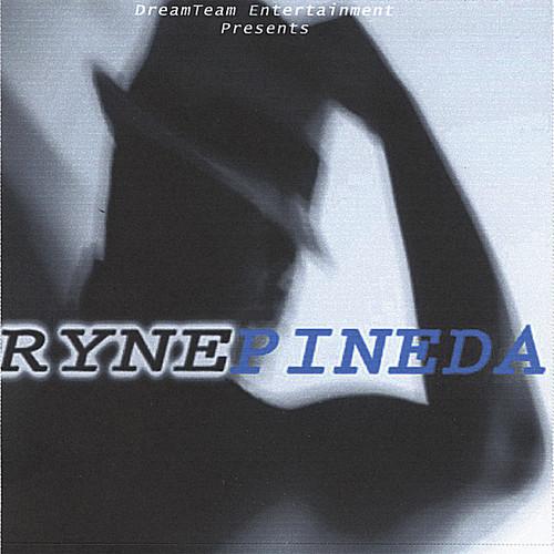 Ryne Pineda