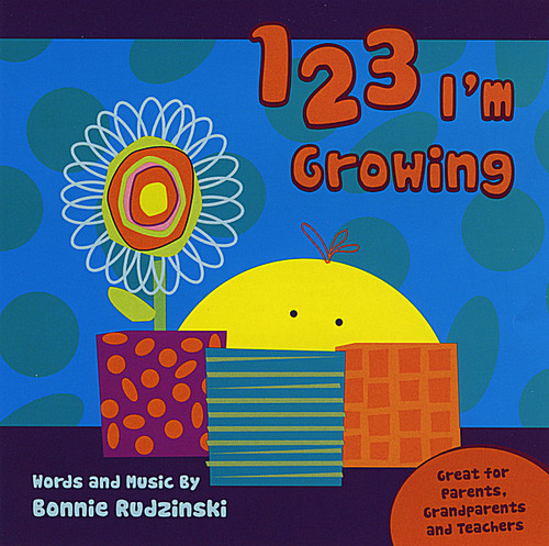1 2 3 I'm Growing