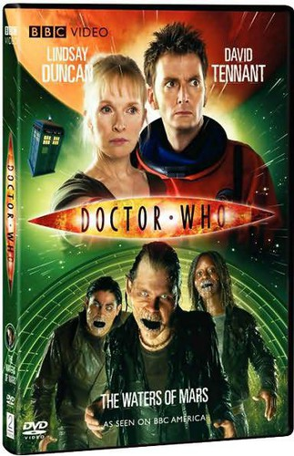 Doctor Who: The Waters of Mars