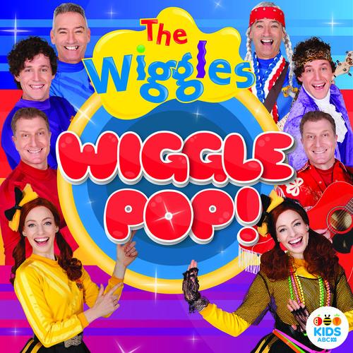 Wiggle Pop!