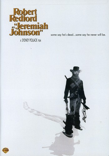 Jeremiah Johnson - Jeremiah Johnson