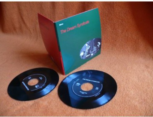 The Dream Syndicate - Dream Syndicate (double 7-inch) [Vinyl Single]