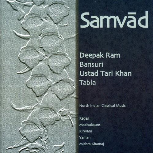 Samvad-Conversation