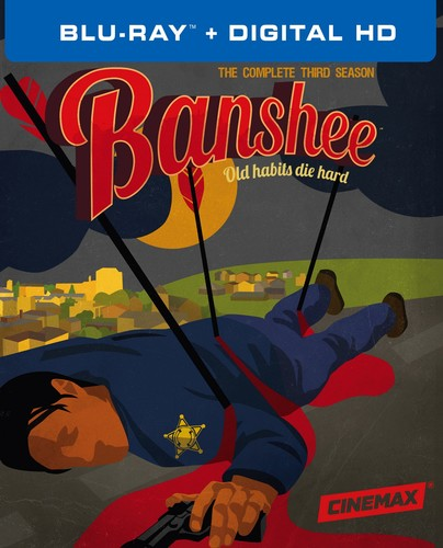 Banshee: The Complete Third Season