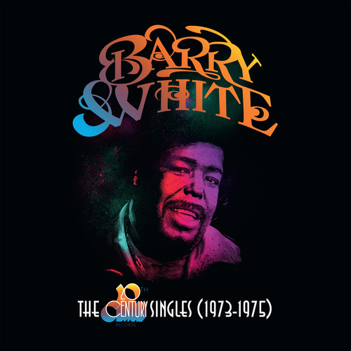 Barry White - The 20th Century Records Singles 1973-1975 [Box Set]