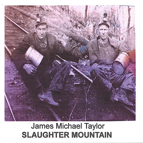 Slaughter Mountain