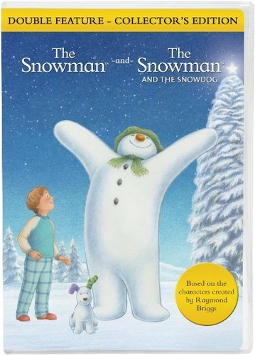 Snowman /  Snowdog Double Feature