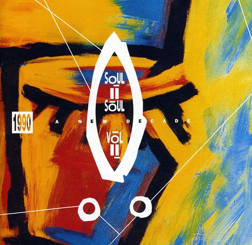 Soul II Soul - Vol II: 1990 a New Decade