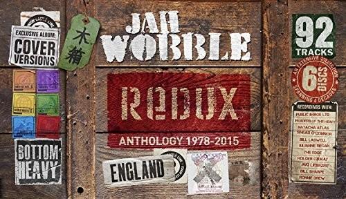 Redux: Anthology 1978-15 [Import]