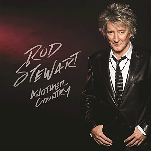 Rod Stewart - Another Country [Deluxe] (Asia)
