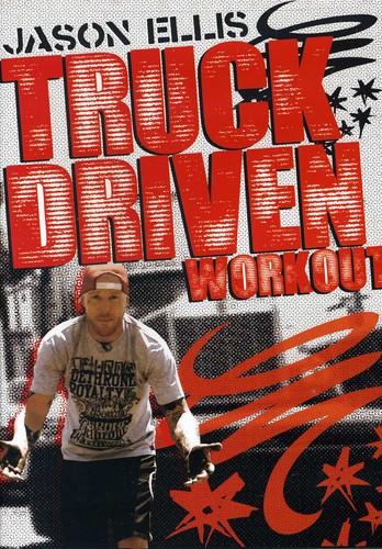 Jason Ellis Truck Driven Workout