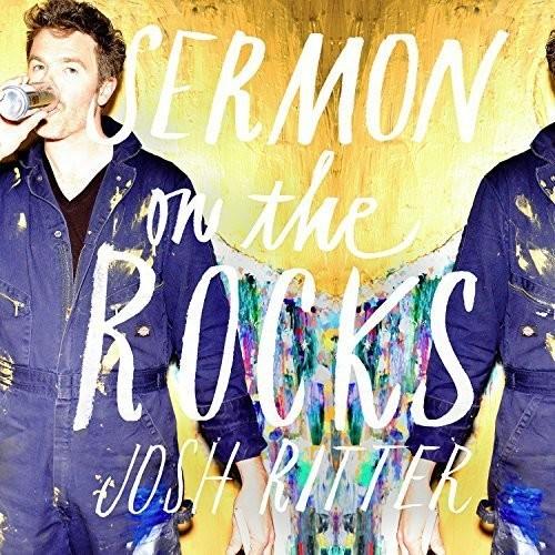 Josh Ritter - Sermon On The Rocks [Limited Edition Deluxe Blue Vinyl]