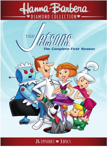 The Jetsons: The Complete First Season