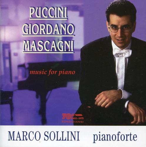 Marco Sollini Pianoforte