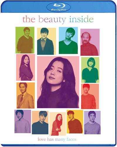 - The Beauty Inside