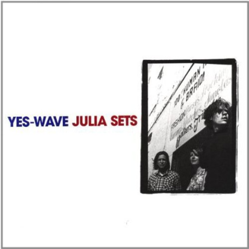 Yes-Wave