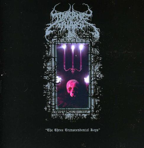 Three Transcendental Keys [Import]