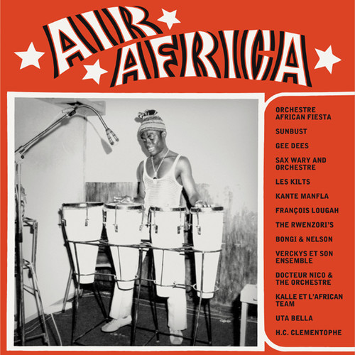 Air Africa /  Various