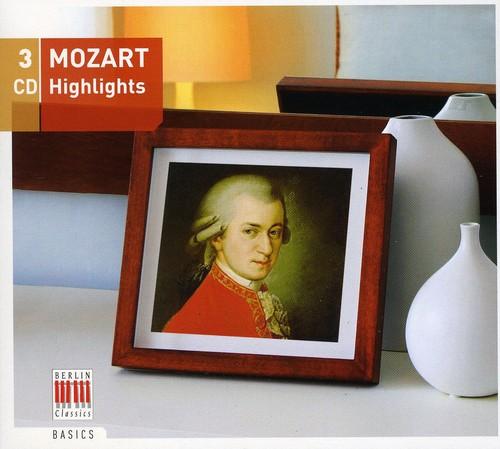 Mozart Highlights