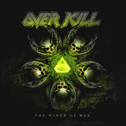 Overkill - The Wings Of War [Import Limited Edition]
