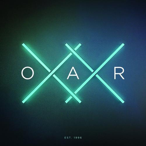 O.A.R. - XX [3LP]
