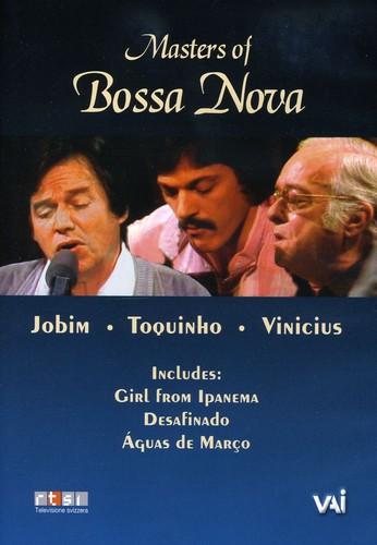Miucha - Masters of Bossa Nova Jobim,Vinicius, Toquinho