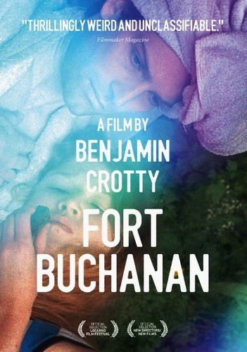 Fort Buchanan