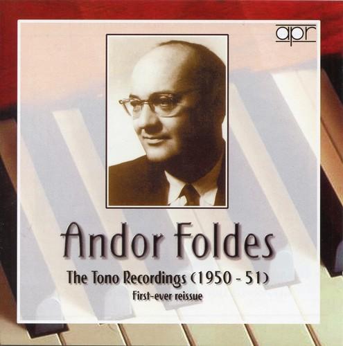 1950-51 Tono Recordings
