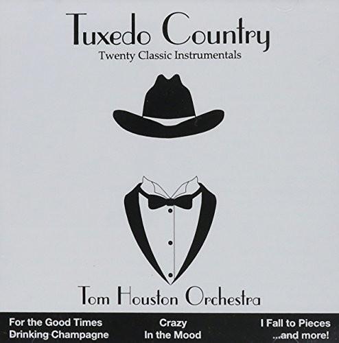Tuxedo Country 1