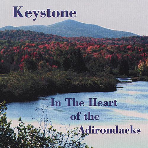 Keystone/ In the Heart of the Adirondacks