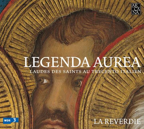 Legenda Aurea