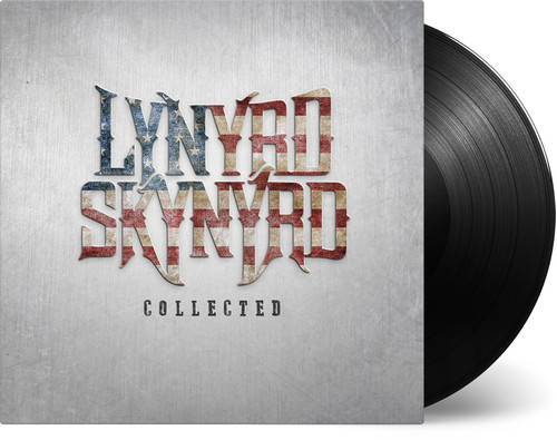Lynyrd Skynyrd - Collected (Blk) (Gate)