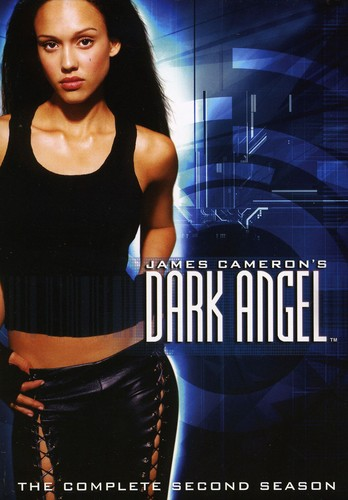 Dark Angel: The Complete Second Season