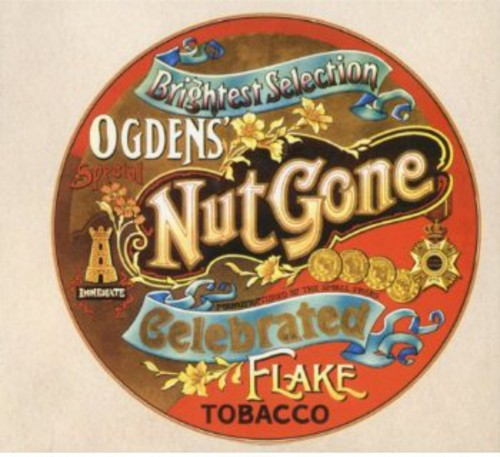 The Small Faces-Ogdens' Nut Gone Flake