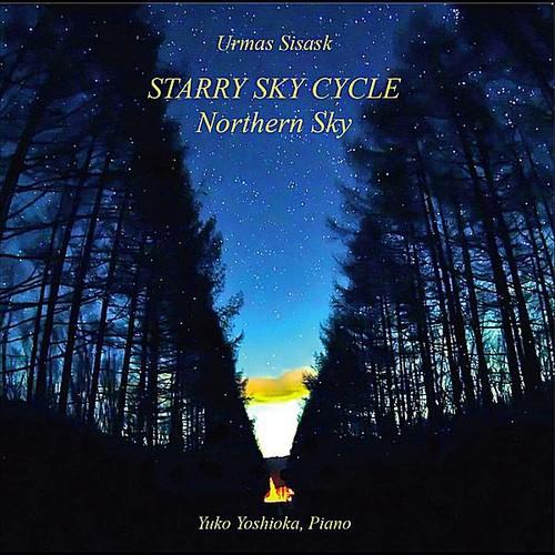 Urmas Sisask: Starry Sky Cycle Northern Sky