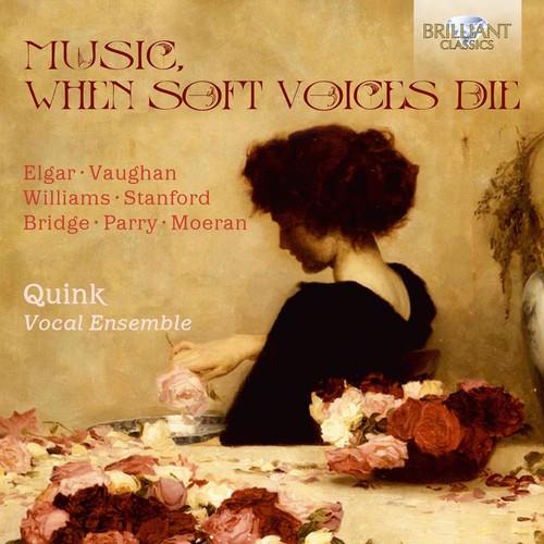 Music When Soft Voices Die