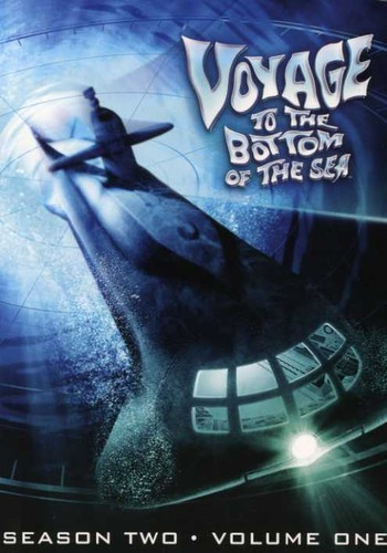 Voyage to the Bottom of Sea: Season 2: Volume 1