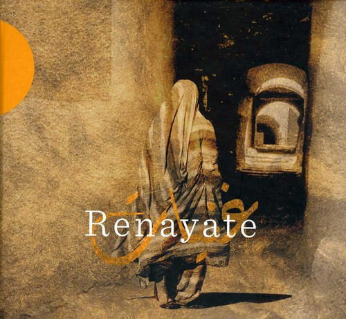 Renayate