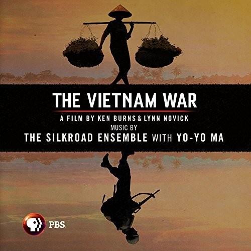 Silkroad Ensemble & Yo-Yo Ma-Vietnam War: Film By Ken Burns & Lynn Novick - Ost