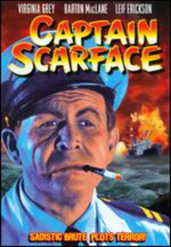 Captain Scarface
