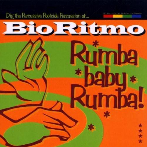 Rumba, Baby, Rumba