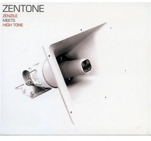 Zenzile Meets High Tone [Import]