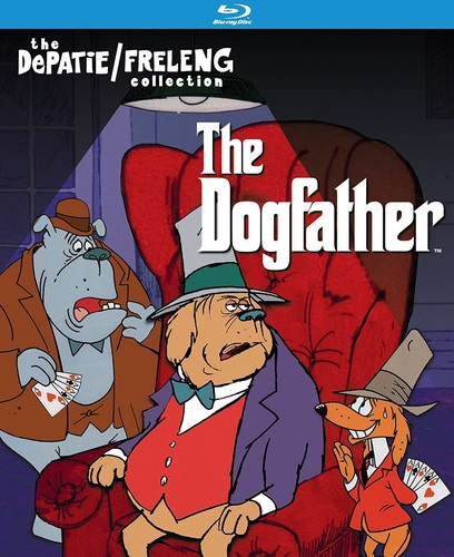 Dogfather - The Dogfather (The DePatie/Freleng Collection)